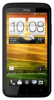 HTC One X+ (EndeavorC2)